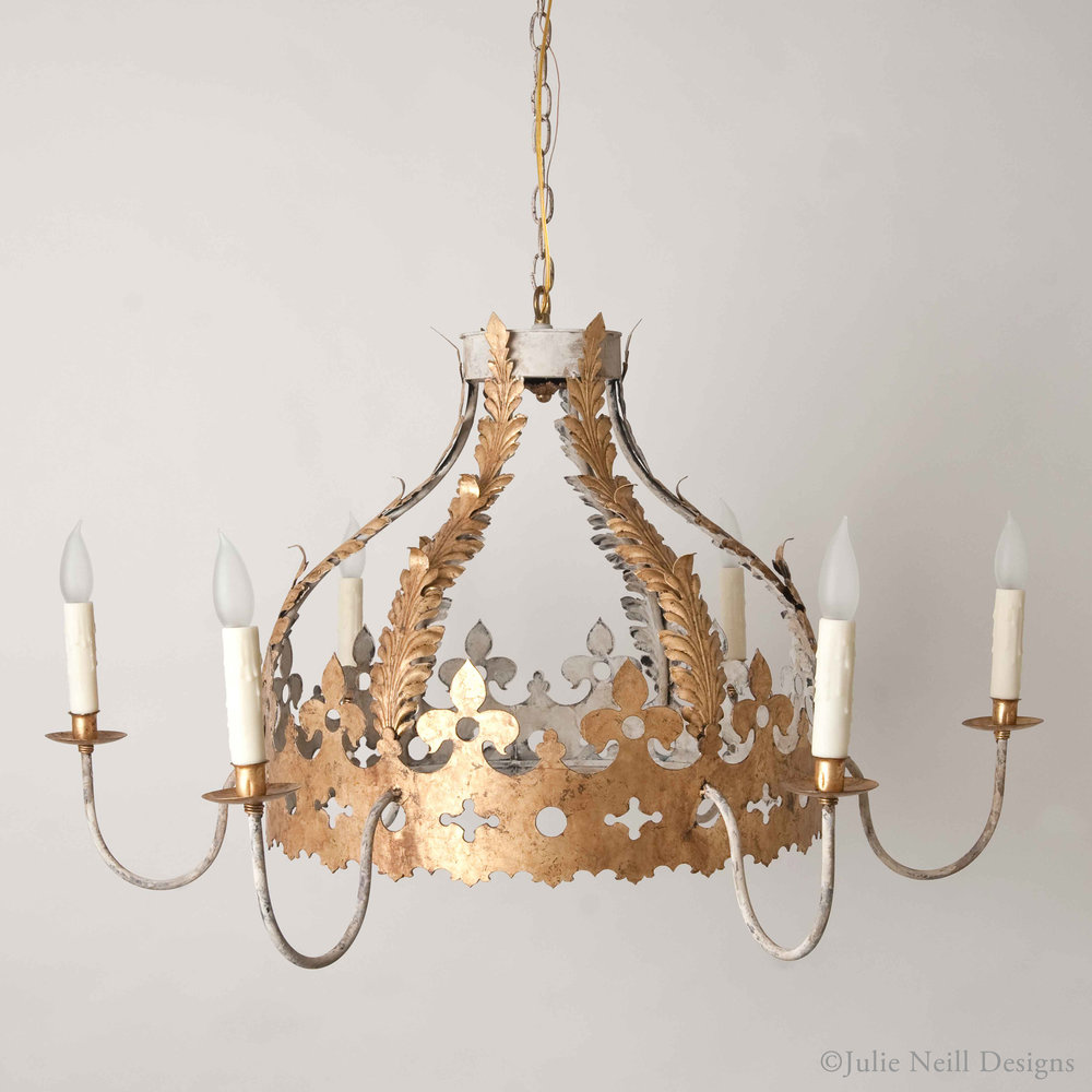 CarolsCrown_Chandelier_JulieNeillDesigns