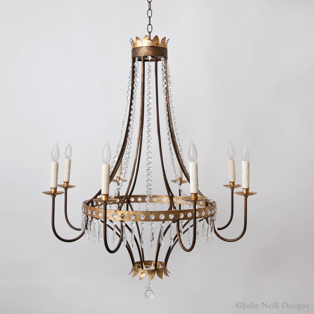 Denise_Chandelier_JulieNeillDesigns