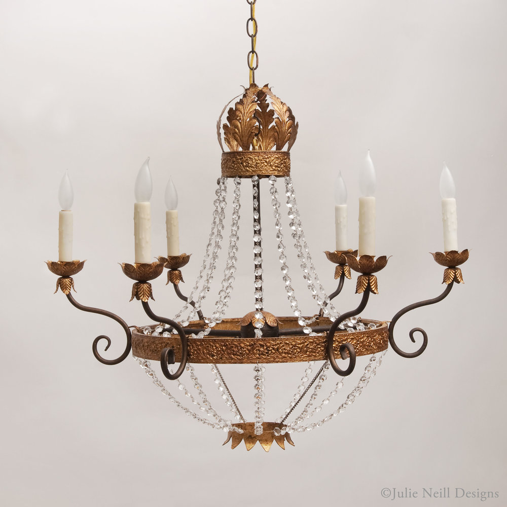 Elizabeth_Chandelier_JulieNeillDesigns