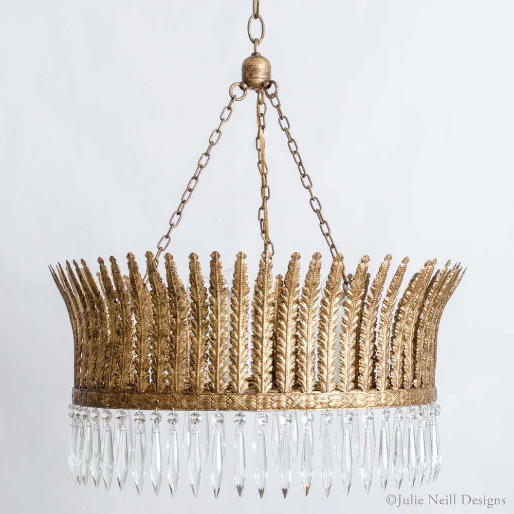 Eugenie_Chandelier_JulieNeillDesigns