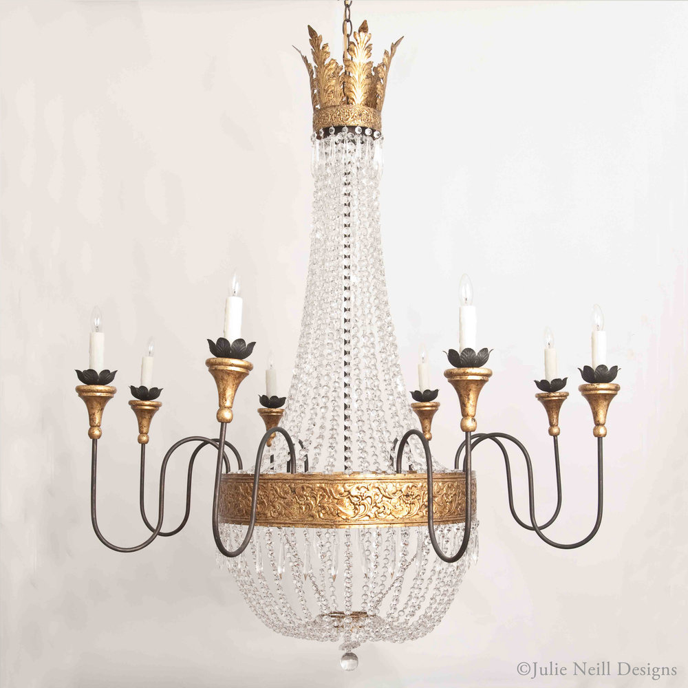 Juliette_Chandelier_JulieNeillDesigns