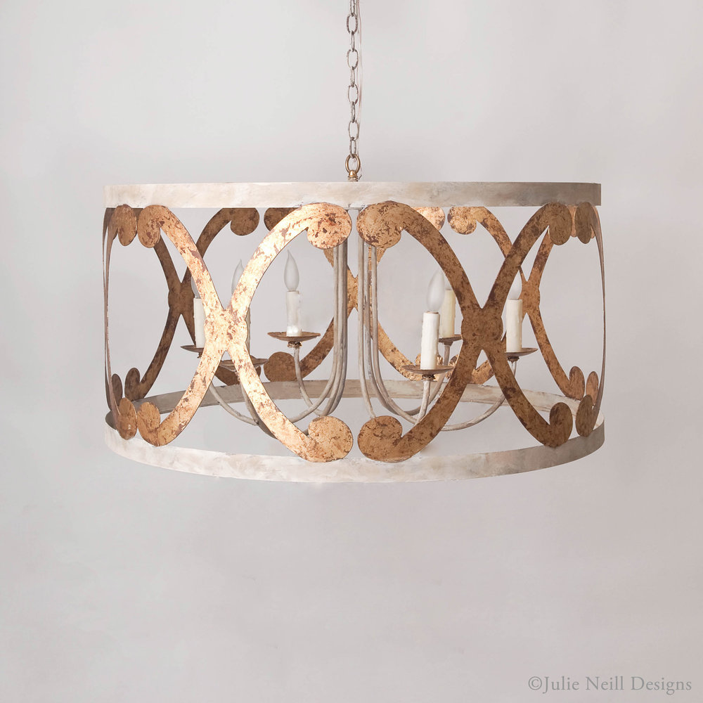 Lindsey_Chandelier_JulieNeillDesigns