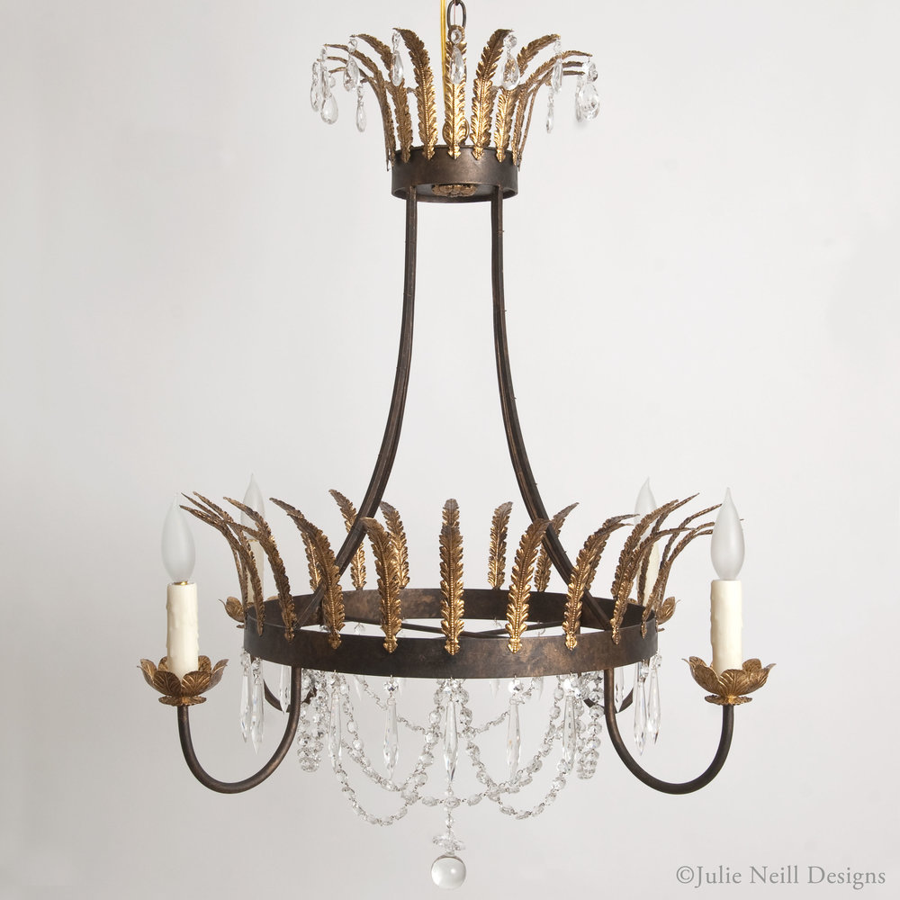 Madeleine_Chandelier_JulieNeillDesigns