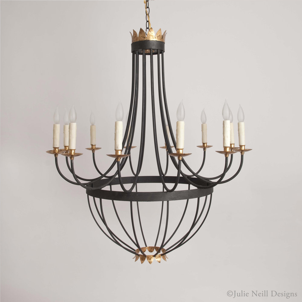 Margaret_Chandelier_JulieNeillDesigns