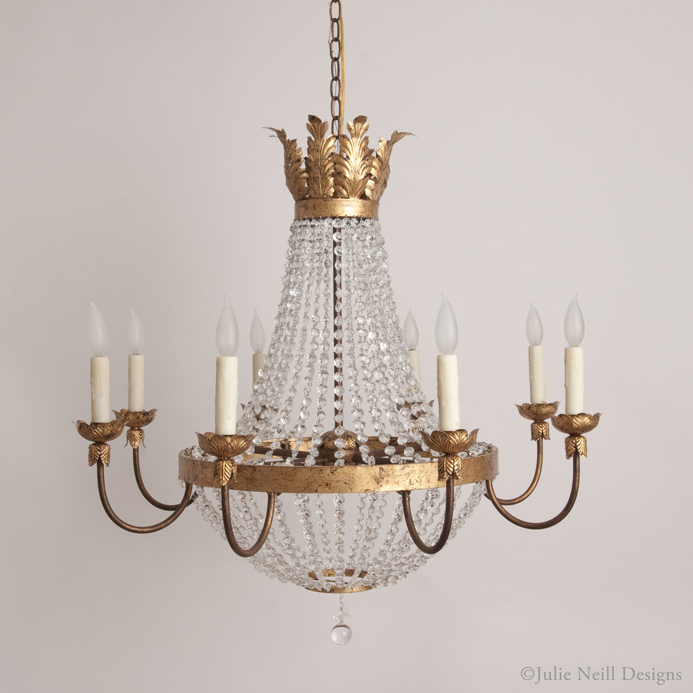Melanie_Chandelier_JulieNeillDesigns