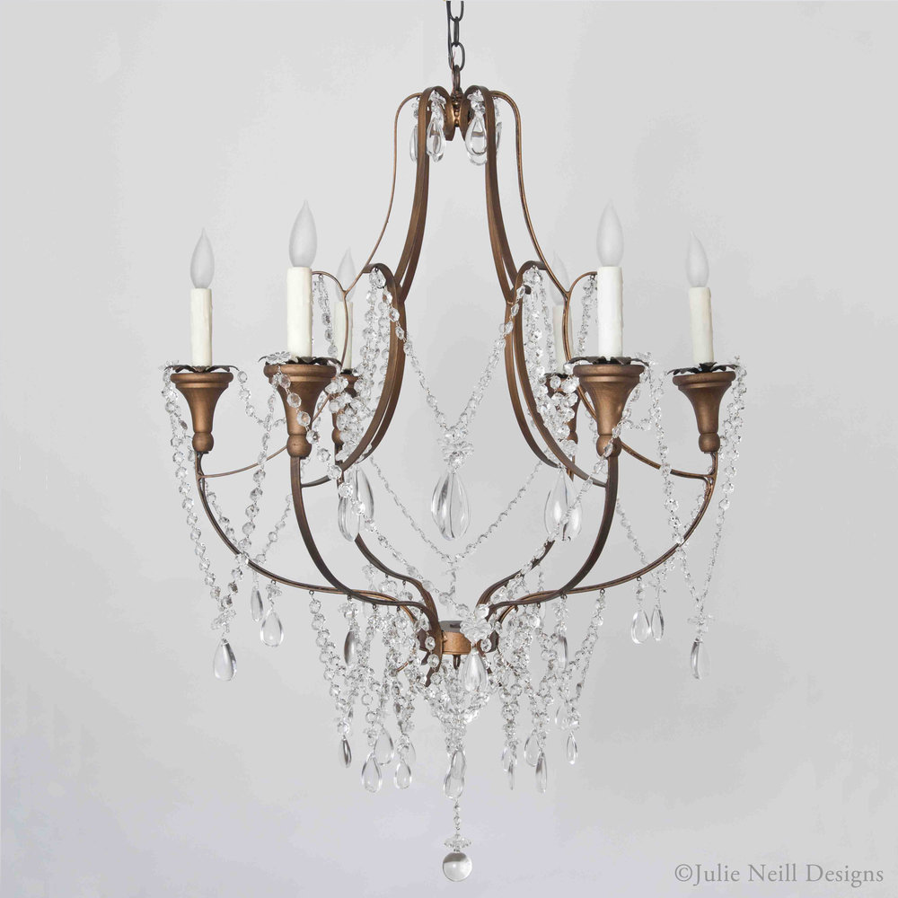 Penelope_Chandelier_JulieNeillDesigns