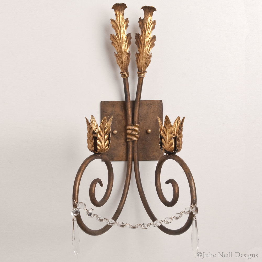 Acanthus_Sconce_JulieNeillDesigns