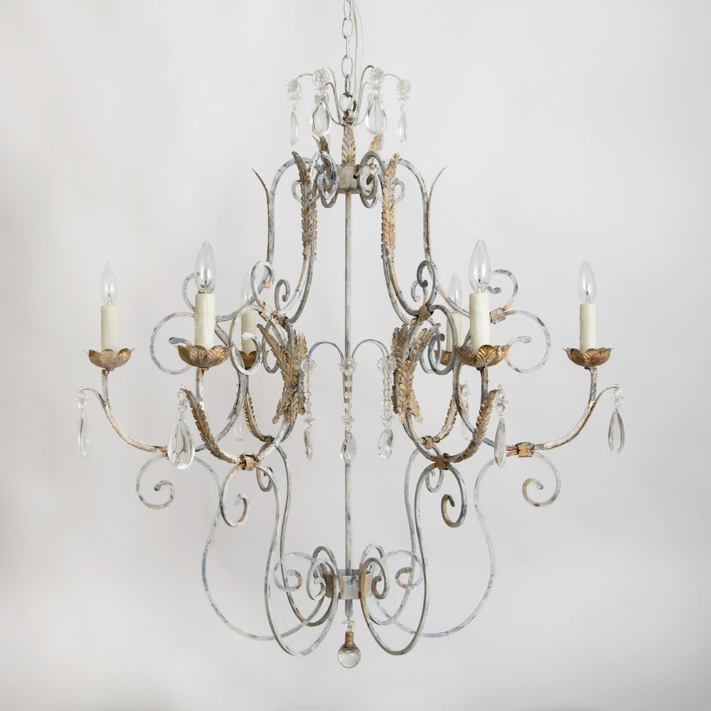 Ethel Chandelier