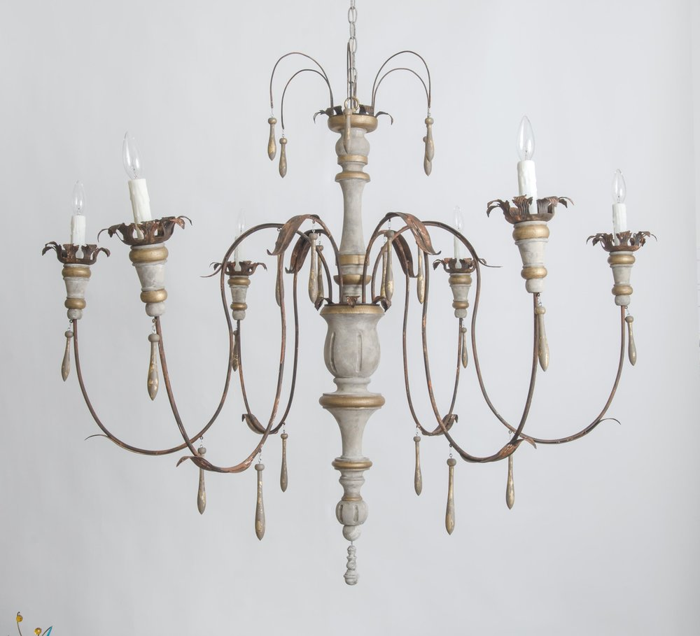 Savannah Chandelier
