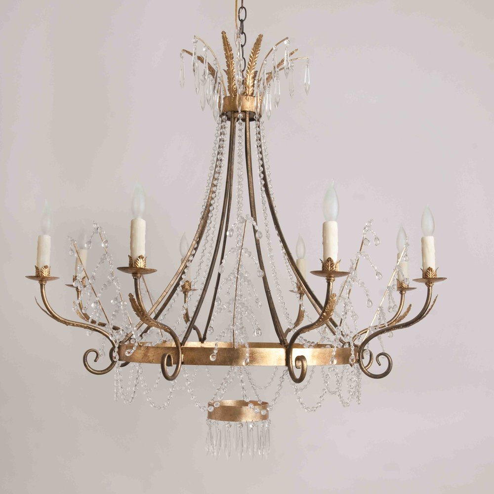 Sheldon Chandelier