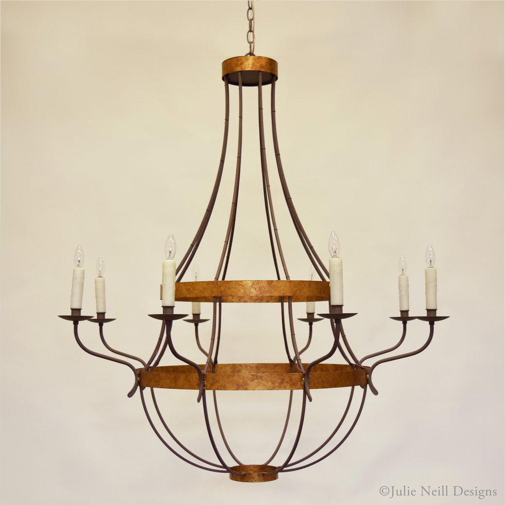 Felicia_Chandelier_JulieNeillDesigns