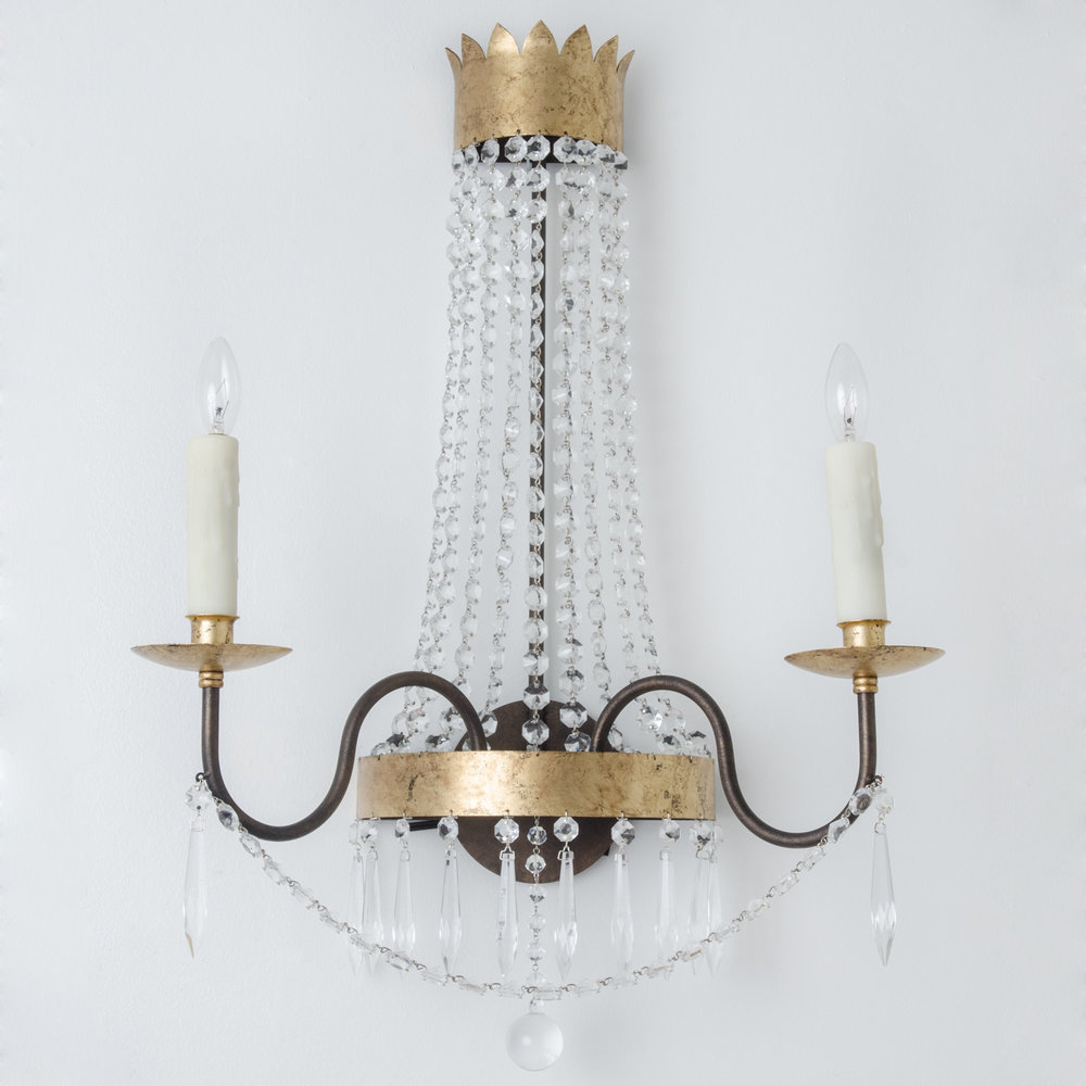 Angelique Sconce