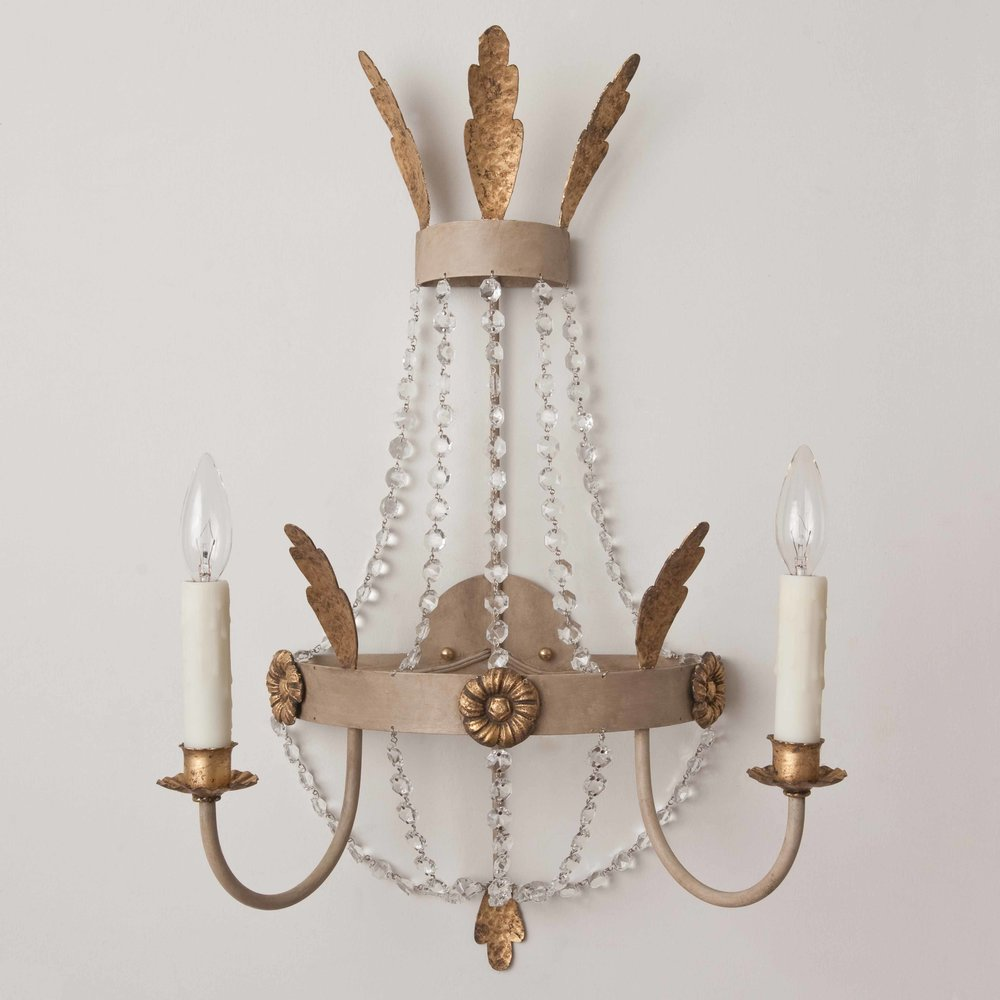 Isabelle Sconce
