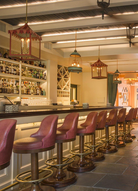 Brennan's Bar