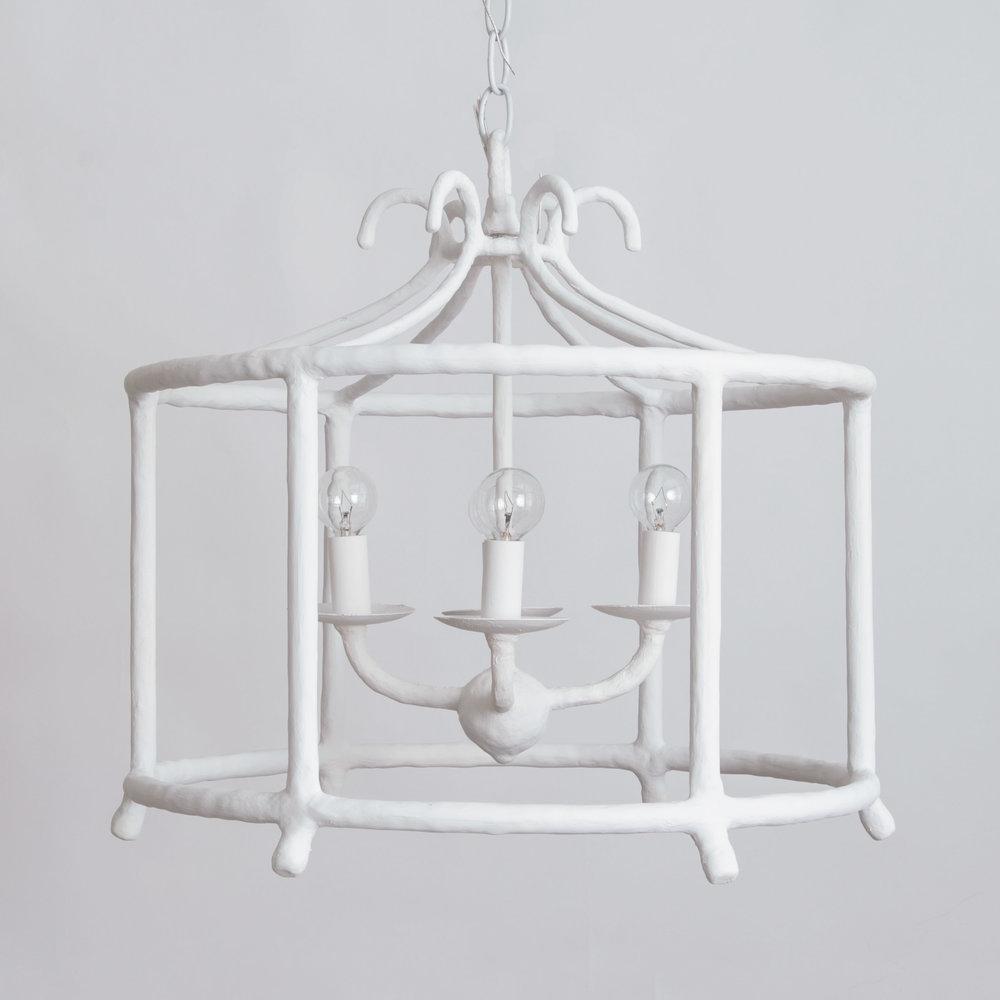 Astrid Round Lantern *
