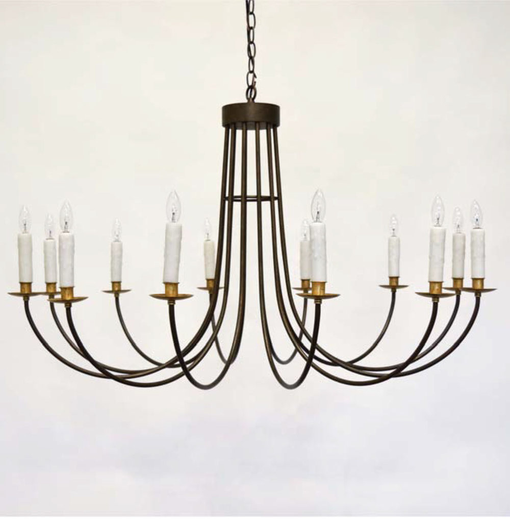 Angelina Marie Chandelier