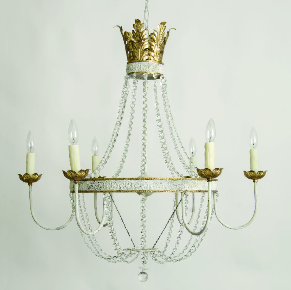 Mary Elizabeth Chandelier