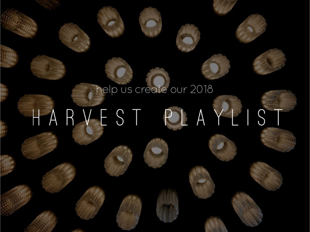 harvest playlist.jpg