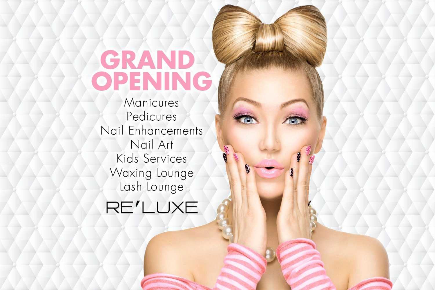 Re\'Luxe Nail & Spa Boutique