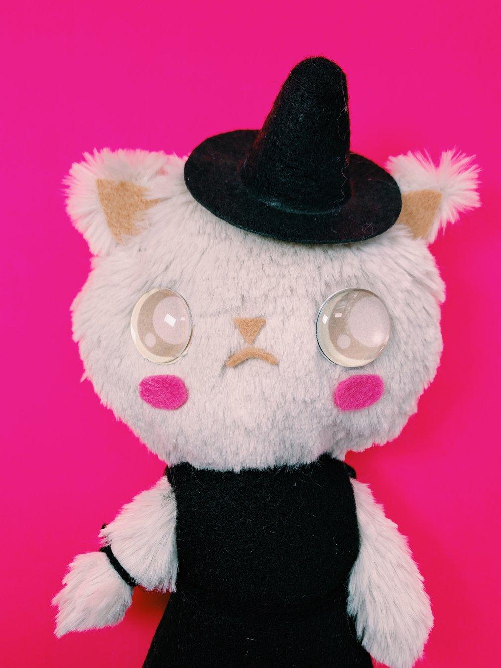 Sabrina the Teenage Witch Cat 90s nostalgia