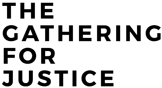 Copy of The Gathering for Justice