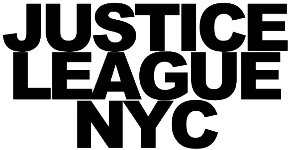 Copy of Justice League NYC