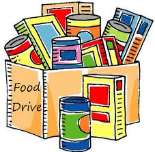 Canned Food Drive to benefit Allen Community Outreach!