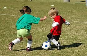 Kids Soccer -