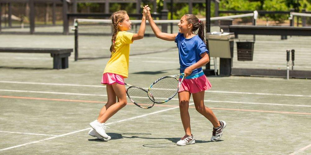 Kids Tennis -
