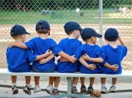 Kids Baseball -