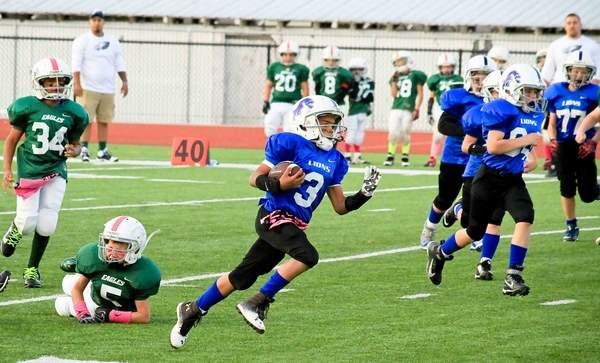 Kids Football -