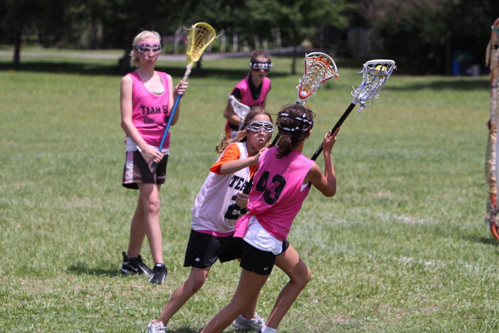 Kids Lacrosse -
