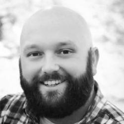 Zack Merrill Worship Pastor EMAIL | 405.225.7215