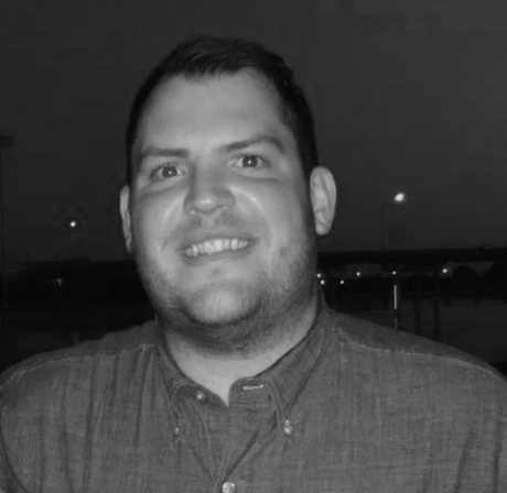 Matt Hamilton  Interim Student Ministry Director