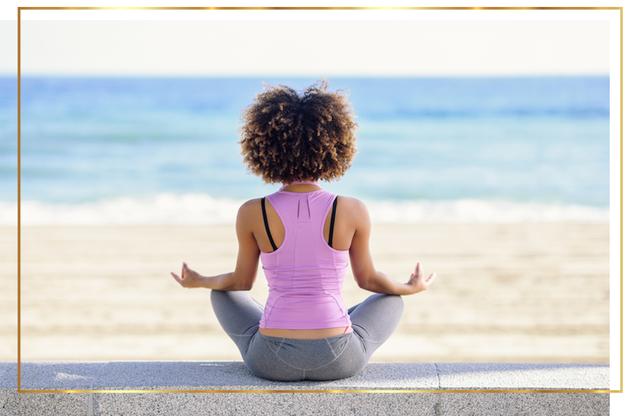 EMPOWERING WOMEN TO LIVE A HEALTHIER & HAPPIER LIFESTYLE -