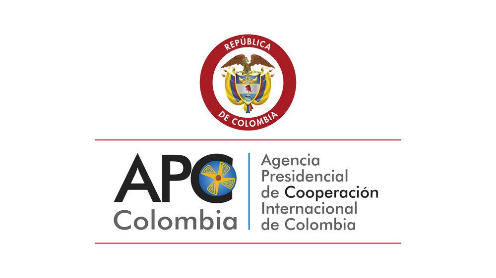Agencia Presidencial de Cooperación Internacional, APC-Colombia