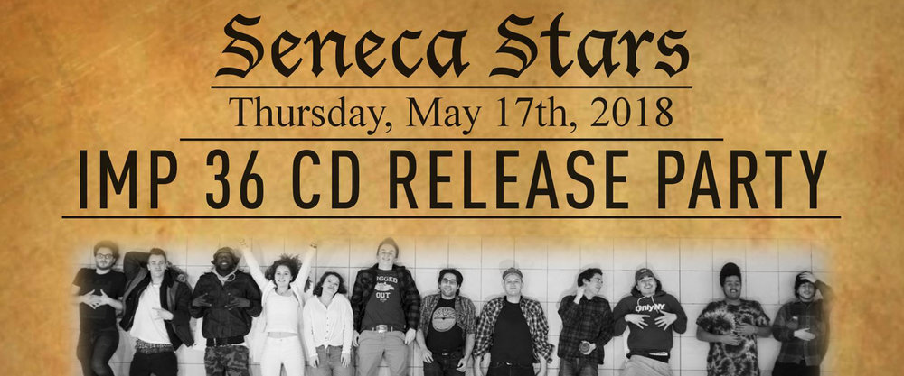 "Come see what the students of Seneca's Independent Music Production program have been working on during the past 8 months!  This is a free event and you'll receive our CD to take home!   Thursday May 17th, 2018 The Hideout 423 College St, Toronto, ON M5T 1T1 Doors at 6:00pm – Starts at 7:00pm  *ALL AGES SHOW* *SAFE SPACE*  // Alex Nunes Alex Nunes is a singer songwriter from Ajax Ontario. Through the use of haunting music and musings on the human condition, Alex strives to evoke emotion and thought from the minds and souls of his listeners.  soundcloud.com/alexnunes-2   // A.M Davis A.M Davis is a Canadian/Jamaican self-produced Rap & R&B artist from Toronto, Ontario. Known for his catchy melodic hooks and smooth lyrical verses, he represents his own unique brand of music. Currently working on his third full length project set to release in June, Davis is focused and prepared for the best to come.  soundcloud.com/a-mdavis   // Carlie Garland Sweet, catchy indie acoustic-folk with R&B influences.  carliegarland.com   // Cdet aka Mr.G Cdet aka Mr.G born and raised in Scarborough, Toronto. Influenced by artists such as 2Pac, Eminem, and Young Buck. He is a street rapper with a story to tell. He paints the picture with his words so the listener can visualize the story.  https://www.youtube.com/channel/UCeOpXtV5BByZMpwsQDdSXQQ   // Creag Winacott Self-taught acoustic thumbstyle indie folk blues.  facebook.com/creagwin   // Evo Da $aint  soundcloud.com/evodasaint   // Gravity Well Electronic post-rock music project from Toronto created by keyboardist and producer Scott Drakeford. Its goal is to explore new ground with electronic instrumentation that moves beyond the static sounds and loops of the dance floor, to include the rousing orchestration of post-rock, the intimate textures of ambient music, and the overwhelming sonic force of shoegaze and doom metal.  soundcloud.com/gravitywellto   // HEAVEN HEAVEN is a Scarborough-born singer-songwriter and musician. Her vocals are heard as unique, soft and sweet. She describes her music style as ""creative indie"".  soundcloud.com/hvnheart   // Johnny Kennedy Johnny Kennedy is an emerging singer/songwriter in the Canadian Country music scene from New Tecumseth, Ontario. He plays what he likes to call ""Cottage Country Music"", original country songs about growing up in the country and life at the cottage in the summer. Johnny has played at the Winterfolk XVI Blues and Roots Festival at The Black Swan Tavern, as well as The Schomberg Fair, and in the summer he has played gigs on the docks in Muskoka.  cottagecountrymusic.com   // KKAY 18 year old creator born and raised in Toronto, Ontario. Known for her meaningful lyricism and melodies. Genres include Pop, Trip-hop, R&B, Pop/Rock, Soul and many more.  soundcloud.com/user-784407284   // Mitch Brolese An eagle in a world of pigeons, Mitch Brolese brings versatility to his music and truly represents diversity in terms of his multi-instrumental proficiency.  aglioproductions.bandcamp.com   // Noam H Noam has played some iconic Toronto stages such as the El Mocambo, Sneaky Dee's and the (now closed) Hard Rock Cafe and has decided to bring his swampy, funky feel into the studio to complete his Solo EP. Alongside his solo music career, Noam is also a freelance producer/engineer and instrument technician.  facebook.com/noamhmusic/   // Scott Thiessen ""Attention to detail. The mark of a pro."" - Dr. Linda Moroziuk From Thunder Bay, Scott Thiessen is living in Toronto to pursue his music career. His music is a mix between soul & pop, sounding familiar to Sam Smith and Adele. After creating buzz online with his weekly cover videos, Scott is beginning to make his mark on the stages around Toronto, as he gears up to record his debut album.  http://scottthiessen.ca/   // Talking Violet ""...it's an effervescent treat for the ears; like a wonderful sonic fusion between Best Coast and Deftones."" - Get In Her Ears (U.K.) Since forming in 2016, Talking Violet has worked tirelessly to leave a mark on whoever's ears their music reaches. Blending shoegaze with dream pop and 90's emo influences, the band recently released their debut EP ""Round Dreams"" and received international airplay from several locations in Canada, the U.S., and Europe. Talking Violet plans to play in locations across Canada this summer to further promote the EP.  https://talkingviolet.bandcamp.com/releases   // Timothy Dreary Ambient gloom pop from Hamilton, Ontario."