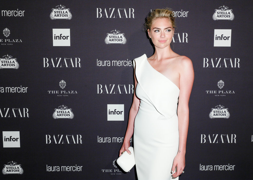 Kate Upton arrives at Harper's BAZAAR's celebration of 'ICONS by Carine Roitfeld' at The Plaza Hotel presented by Infor, Laura Mercier and Stella Artois_BFA.jpg