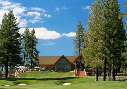 Old Greenwood Golf