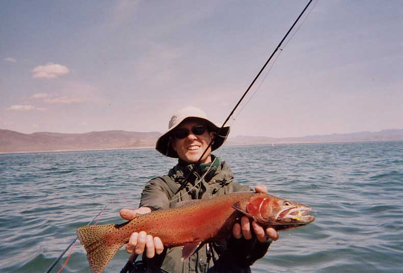 TOP 10 Fishing Spots in Lake Tahoe — LakeTahoe com