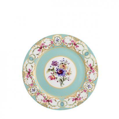 Marie Blue Plate.jpg