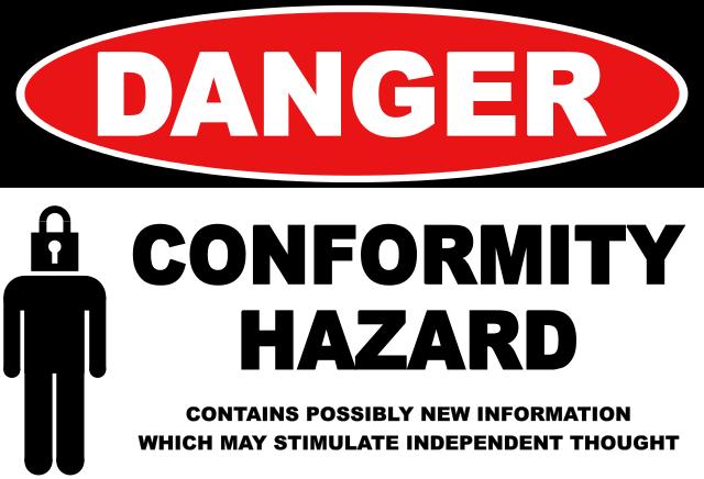 Conformity_Hazard
