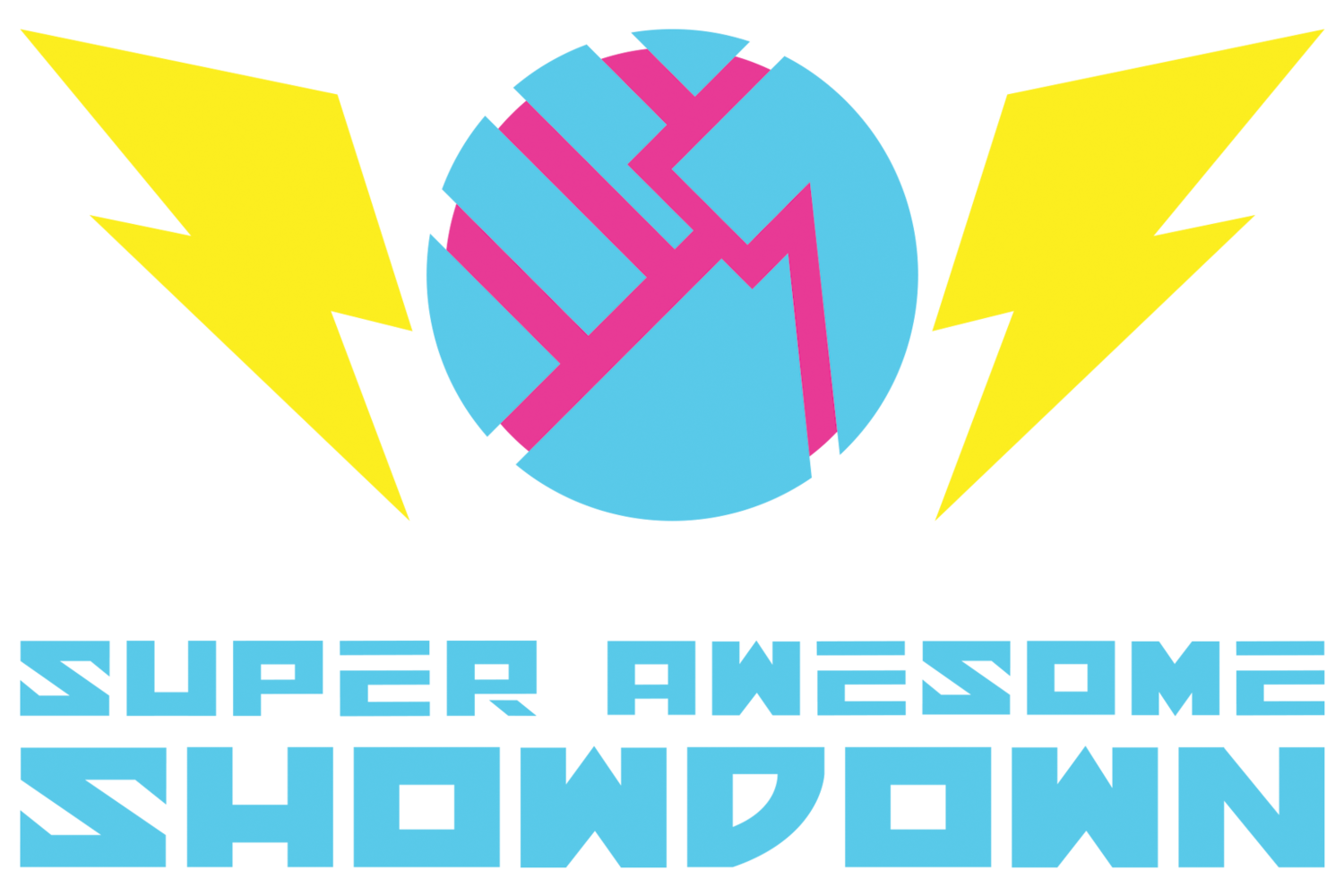 Super Awesome Showdown