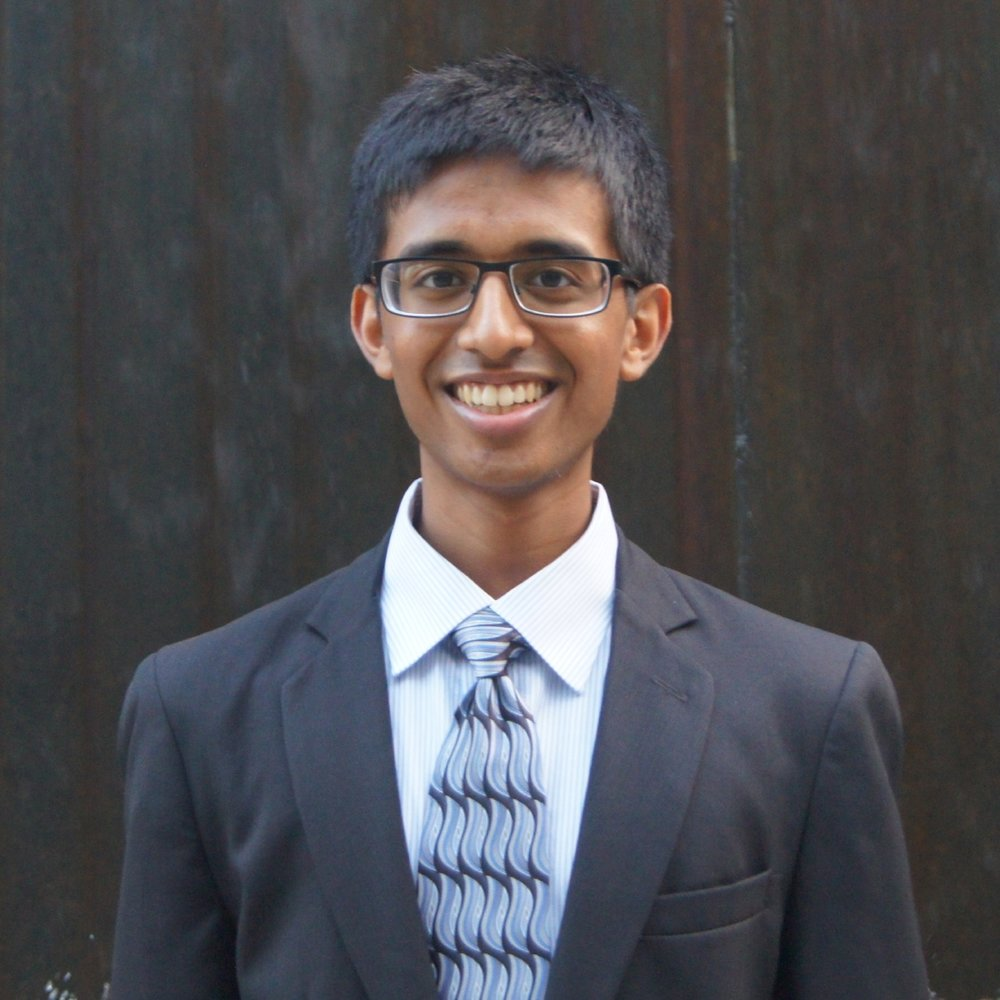 Athy Ambikkumar - Comp Sci & Biology Rep     Contact Athy   Athy is a U3 Honours Computer Science and Biology student from Chicago. Serving as the CS Bio Representative on CSUS this year, Athy strives to provide safe spaces for CS Bio students to meet with others in the same program, solve any questions students may have regarding the completion of their major, and represent the major's interests on the CSUS council. Whether it's ideas for new events or questions regarding the major's various requirements, you can always contact him at athithan.ambikkumar@mail.mcgill.ca.