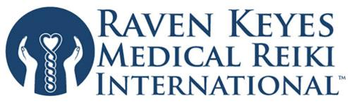 Raven Keyes Medical Reiki International