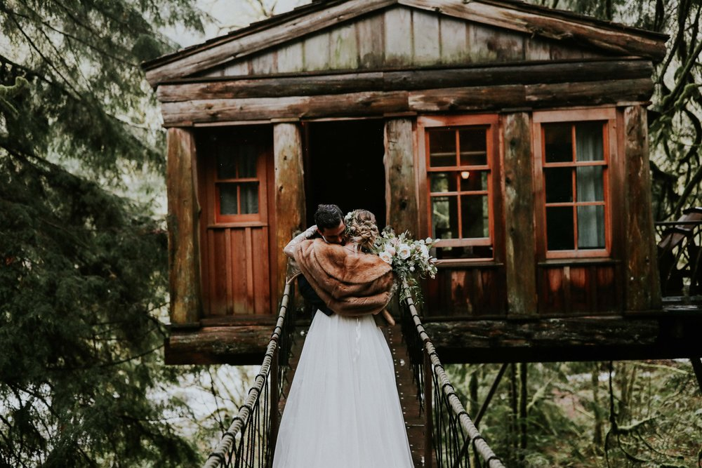 Elopements and Weddings -