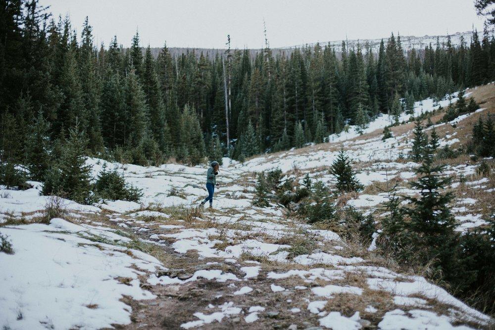 Adventures in Colorado