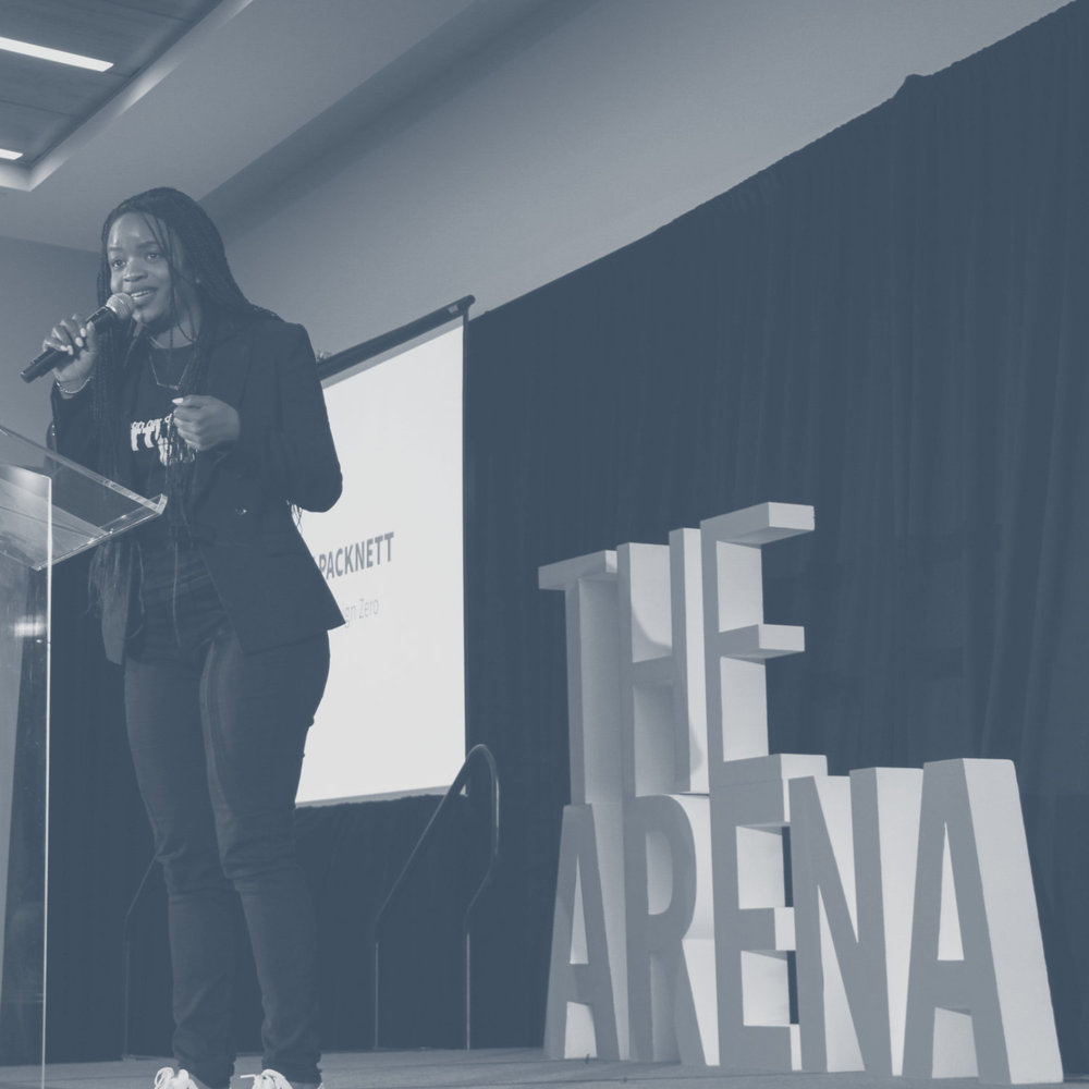 THE ARENA SUMMIT - The Arena Summit gives thousands of people across America an entry point to launch careers in civic leadership. Through each Summit, we will build an engaged community of 5,000 promising activists, politicians, and entrepreneurs by the end of 2018.