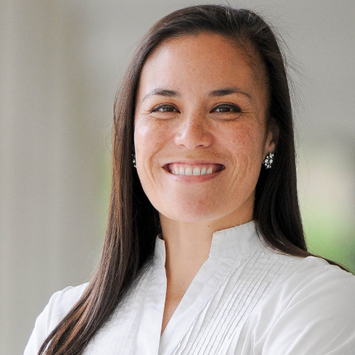 Gina Ortiz Jones - CongressTexas, 23rd District