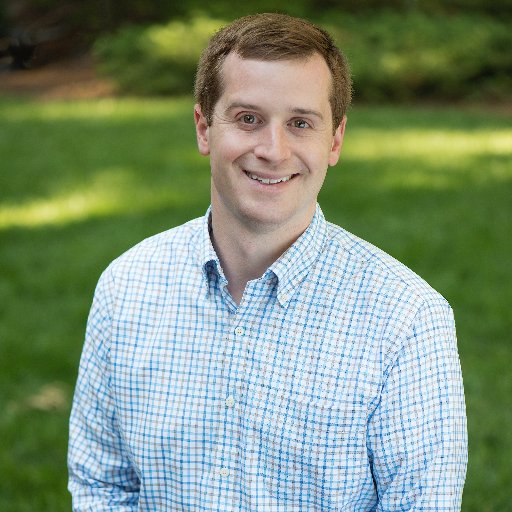 Dan McCready - CongressNorth Carolina, 9th District